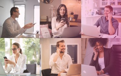 The benefits of our cloud phone systems for remote workers