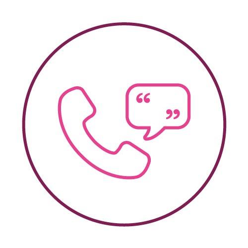 Calls Icon Hello Telecom