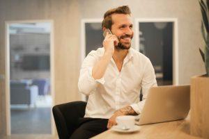 Hello Telecom VoIP phone system partner program