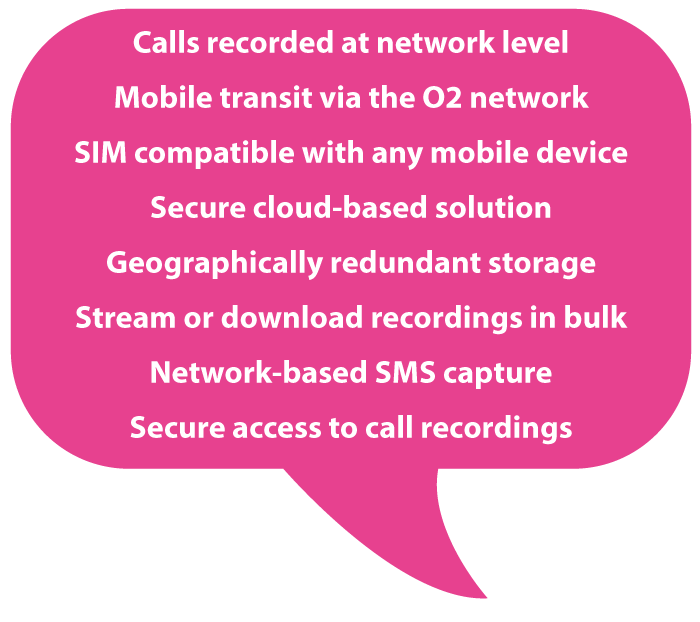MiFID II Mobile Call Recording Benefits