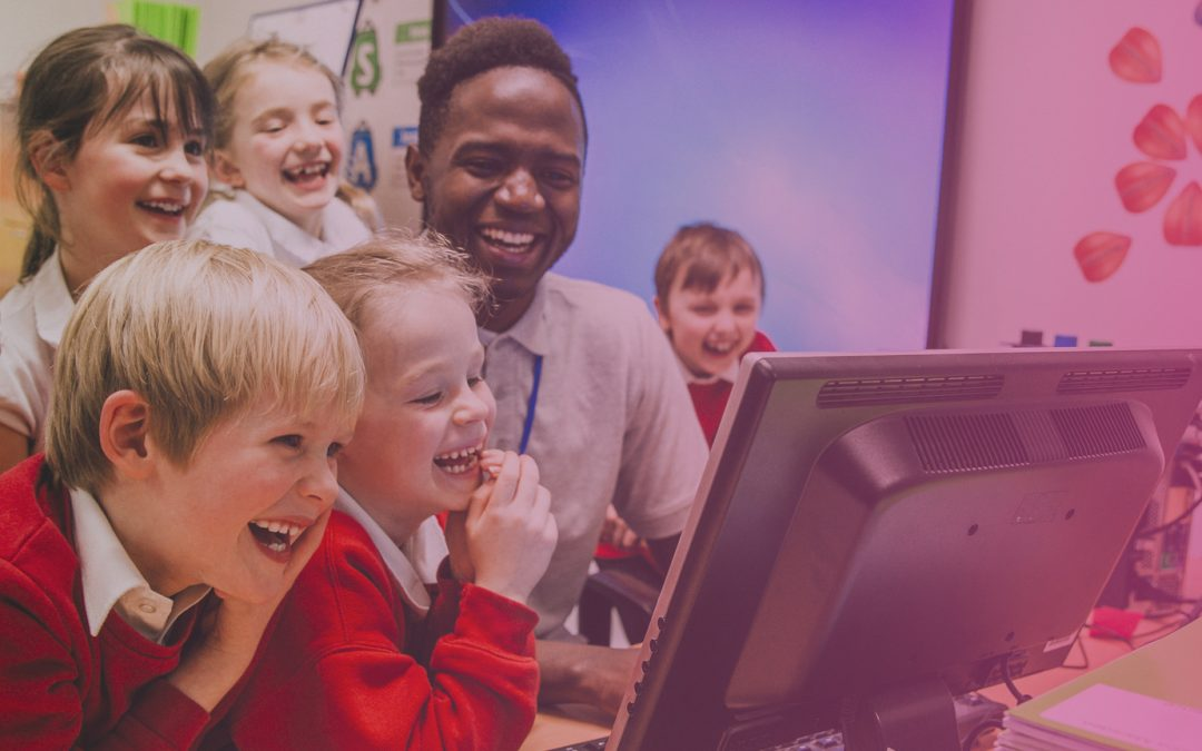 Telephony that keeps your school safeguarded, secure and compliant