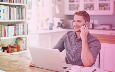 Half of the workforce is predicted to work remotely by 2021, is your business ready?