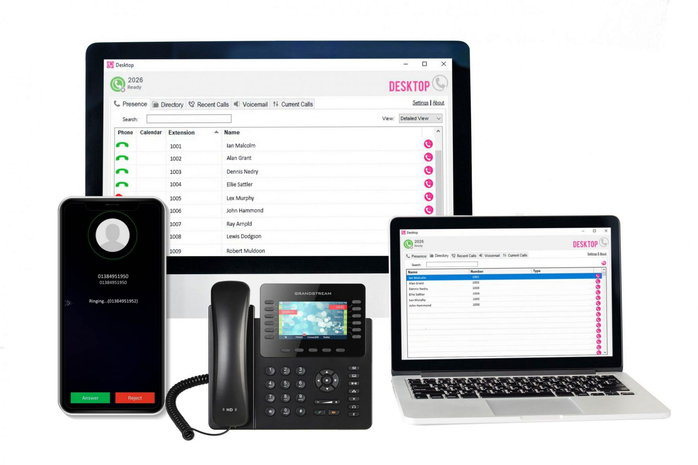 Hello Telecom discover the power of UK VoIP phone systems
